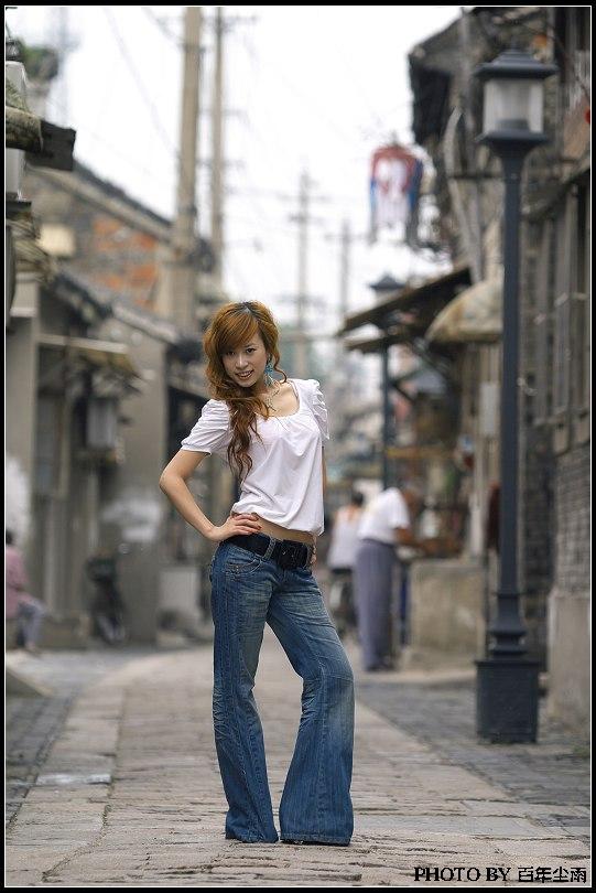 《自古扬州出美女》|扬州为什么分离出泰州