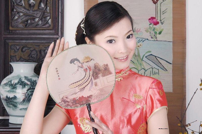 亲:自古扬州出美女 相见为何那样难?